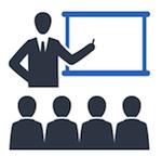 Teaching icon 2